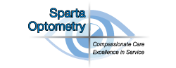Sparta Optometry, PC